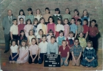Forest Oak Elementary - Grade 4  Tracy Jones, ?, Cathy Kerns, ?, Debbie Gordon, ?, Brenda Batzel, ? // Bob Bell, Mark Jo