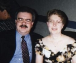 Dave Detjen and wife Gail