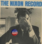 I don't know what this was supposed to represent...but I still have the 'Nixon/Agnew' button.