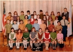 Forest Oak - Grade 5  Even in Fifth grade we looked better that we do now!  Have fun guessing who these people are!