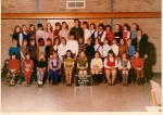 Forst Oak - Grade 5  We still look better here.  I remember that Mr. Webber would play football with the kids during rec