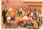 Heritage 6th Grade: Mr. Julian, Kees Bakker, Sue Jahns, Denise McCoy, Anita Morris, Diann Soper, Kelly Merritt, Karen Th