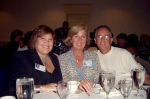 Sue Roser, Sharon McKee, Kevin Ammons