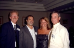 Rich Wagner, Mike Mazzarelli, Lori Lee Smith, Richie Cook
